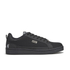 Gio Goi Men's Shepshed Ripstop Trainers - Black: Image 1