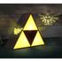 The Legend of Zelda Tri-Force Light - Yellow: Image 1
