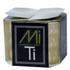 MiTi Professional Hair Tie - Precious Pearl (3pc): Image 2