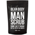 Bean Body Coffee Bean Scrub 220g - Man Scrub: Image 1