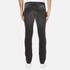 HUGO Men's Hugo 734 Stretch Slim Fit Jeans - Grey Wash: Image 3