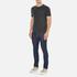 YMC Men's Wild Ones T-Shirt - Black: Image 4