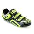 Force Race Carbon Cycling Shoes - Black/Fluro: Image 2