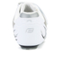 Force Road Cycling Shoes - White: Image 4