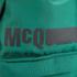 McQ Alexander McQueen Men's Classic Backpack - Dark Green: Image 3