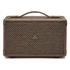 GPO Retro Mini Westwood Bluetooth Speaker - Brown: Image 3