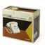 GPO Retro 746 Rotary Dial Telephone - Orange: Image 3