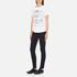 Barbour International Women's Charade T-Shirt - White: Image 4
