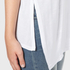 Cheap Monday Women's Release T-Shirt - Off White: Image 6