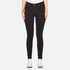 Cheap Monday Women's 'Second Skin' Jeans - New Black: Image 1