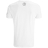 Crosshatch Men's Onsite Graphic T-Shirt - White: Image 2