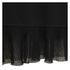 Theory Women's Torylevina Lustrate Mini Dress - Black: Image 5