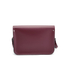 The Cambridge Satchel Company Women's 11 Inch Magnetic Satchel - Oxblood: Image 6