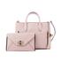 Diane von Furstenberg Women's Gallery Large Secret Agent Tote Bag - Blossom: Image 7