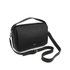 Furla Women's Capriccio Small Crossbody Bag - Black: Image 3