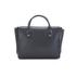 Furla Women's Linda Medium Tote Bag - Black: Image 6