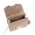 Furla Women's Metropolis Mini Crossbody Bag - Taupe: Image 4