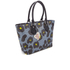 Vivienne Westwood Leopardmania Women's Shopper Bag - Grey: Image 3