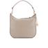 Marc Jacobs Women's Recruit Hobo Bag - Mink: Image 6