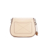 Marc Jacobs Women's Recruit Small Saddle Bag - Nude: Image 6