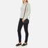 Marc Jacobs Women's Recruit Cross Body Wallet - Black: Image 2