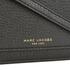 Marc Jacobs Women's Recruit Cross Body Wallet - Black: Image 4
