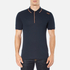 BOSS Green Men's Paule 1 Polo Shirt - Blue: Image 1