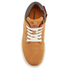 Timberland Kids' Groveton Leather Chukka Boots - Wheat: Image 3