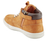 Timberland Kids' Groveton Leather Chukka Boots - Wheat: Image 4