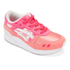 Asics Kids' Gel-Lyte III PS Trainers - Guava/White: Image 2