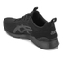Asics Men's Gel-Lyte Runner Trainers - Black: Image 4