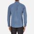 A.P.C. Men's Clift Denim Shirt - Indigo Delave: Image 3