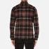 A.P.C. Men's Trevor Checked Shirt - Noir: Image 3