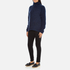 Gestuz Women's Oba Roll Neck Jumper - Navy Blazer: Image 4