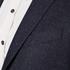 J.Lindeberg Men's Hopper Silk Tweed Jacket - Blue: Image 5