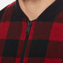 Penfield Men's Glendale Buffalo Plaid Jacket - Red: Image 5