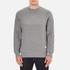 Penfield Men's Farley Sweatshirt - Grey: Image 1