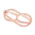 Vivienne Westwood Women's Lila Ring - Cubic Zirconia Pink: Image 2
