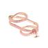 Vivienne Westwood Women's Lila Ring - Cubic Zirconia Pink: Image 1