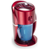 Gourmet Gadgetry Retro Diner Frozen Drinks and Slush Maker - Retro Red - 1L: Image 1