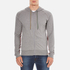 PS by Paul Smith Men's Hooded Jumper - Grey: Image 1