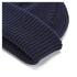 Paul Smith Accessories Men's Cashmere Beanie Hat - Navy: Image 3