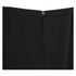 T by Alexander Wang Women's Poly Crepe off the Shoulder Top with Self Straps - Black: Image 6