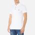 BOSS Orange Men's Pavlik Polo Shirt - White: Image 2