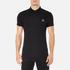 BOSS Orange Men's Pavlik Polo Shirt - Black: Image 1