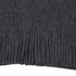 BOSS Green C-Albas Scarf - Charcoal: Image 4