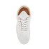 Filling Pieces Women's Monotone Stripe Low Top Trainers - Grey: Image 3