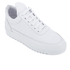 Filling Pieces Women's Thick Ripple Low Top Trainers - White: Image 2