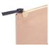 Clare V. Women's Margot Flat Clutch Bag - Blush Navy Cream/Red Stripes: Image 4