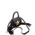 SALAR Women's Mimi Fringe Bag - Black: Image 3